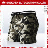 Fashion Trendy Popular Army Green Camo Board Shorts Swimwear (ELTBSI-21)