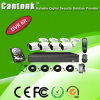 Outdoor 4CH 1080P CCTV Ahd DVR Kit with HD (XVRD420CPB10)
