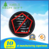 Customized Embroidery Patch for Guidepost/Indicator