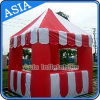 3X3m Inflatable Fairy Floss Booth Inflatable Booth, Inflatable Street Food Photo Booth / Inflatable Advertising Kiosk Design