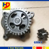 Engine Oil Pump 6HK1 for Zx330-3 OEM (8-94395564-0)