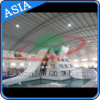 Inflatable Amusement Water Theme Park Rides Inflatable Aqua Park