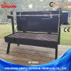 Large Commercial Charcoal Vertical Outdoor BBQ Rotisserie Grill Machine