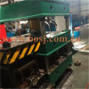 Selective Warehouse Storage Steel Dexion Rack Roll Forming Machine