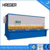4X2500mm Hydraulic Swing Beam Shear