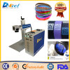 Rubber Marking Machine CO2 Laser for Sale