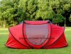 Boat Bottom Pop up Camping Tent