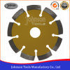 Universal Blades 115mm Laser Welded Circular Saw Blade for Cutting Stone, Concrete