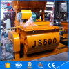 Small Type and Cheap Price Js500 Concrete Mixer