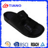 New Black EVA Beach Slipper for Men (TNK35288)
