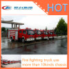 4X2 Fire Engine Fire Truck Fire Fighting Truck 0086-18727992788