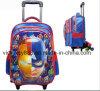 3D5d6d Three Wheels Trolley Child Children Student School Bag (CY5894)
