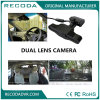 960p Dual Lens Night Vision Audio Vehicle Camera Support 140 Degree Wide Angle