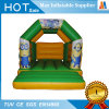Family Garden Toy Inflatable Small Bouncer Moonwalk
