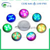2017 New Type IP68 LED Swimming Pool Lights 100% Resin/Epoxy Filled / 3 Years Warranty/ High Lumens