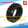 OEM Lifting Mine Agricultural B Typ Simplex Lifting Triplex Sprocket