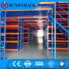 Warehouse Storage Adjusted Steel Mezzanine Floor