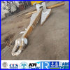 2000kgs ABS CCS BV Kr Lr Nk Marine Danforth Anchor