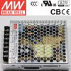Lrs-100-5 Meanwell Single Output Switching Power Supply