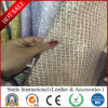 Glitter Artificial Leather Can Do for Shinning Handbags and Shoes