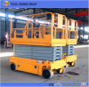 380kg Self-Propelled Scissor Lift