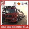 20 Cbm Fuel Tanker Truck 20000L Oil Tanker
