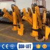 Marine Hydraulic Lightweight Deck Cranes