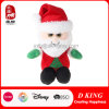 Santa OEM Stuffed Wholesale Product Soft Plush Toy Christmas Gift