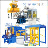 Qt4-15 Concrete Block Bricks Making Machine in China