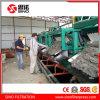 China Sewage Sludge Dewatering Machine Belt Filter Press