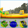 Giant Outdoor Inflatable Water Amusement Park for Playground