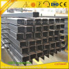 U Shape Anodized Aluminium Profile Extrusion for Furtures Decoration