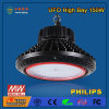 150W UFO Linear High Bay Lighting Fixture for Warehouse