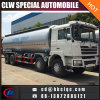 Shacman 8X4 40m3 Bulk Powder Truck Bulk Cement Vehicle