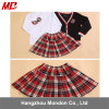 Hot Sale Spring/Autumn School Uniform for Kindergarten