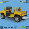 Electric Vehicle 4 Wheel Drive Hummer Golf Cart