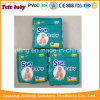 Top Quality Sleepy Disposable Baby Diaper China Factory in China