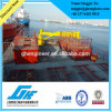 Extension Boom Hydraulic Ferry Boat Vessel Ship Marine Deck Crane