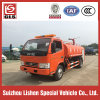 5000L Fire Fighting Truck Water Tank Truck