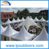 Double Pole High Peak Star Shade Party Tent for Events
