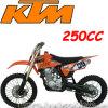 250CC KTM Dirt Bike CE Approved (MC-670)