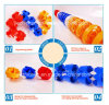 11cm Lane Ropes for Swimming Pools Polypropylene Material Swimming Pool Line