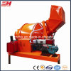 Mini Mobile Concrete Mixer with Diesel Engine (JZR350)