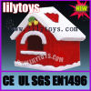 Inflatable Santa Claus, Inflatable Christmas, Inflatabe Santa House (lilytoys-Christmas-164)