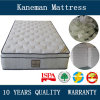 Hotel Pocket Spring Mattress