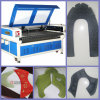 Automatic Feeding Leather Cutter CO2 Laser Cutting Machine with Ce