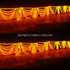 Outside Wedding Decoration LED Curtain Decoration Fairy Lights