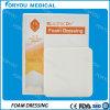 Underwrap Polyurethane Foam Dressing for Wound Care with FDA
