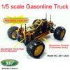 RC Car RC Gas Truck