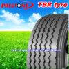 Rockstone/Roadmax Brand Heavy-Duty Tubeless Truck Tyre/Tire (385/65R22.5, 425/65R22.5, 445/65R22.5 TRUCK TYRE)